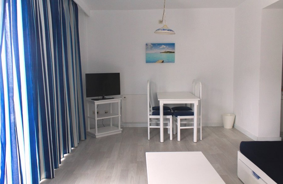 APPARTEMENTS in SmartLine Anba Romani